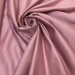 Tafta Duchesse roz-pudra