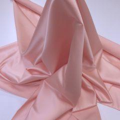 Tafta Duchesse piersiciu-rose pastel