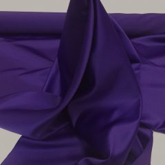Tafta Duchesse ultraviolet inchis