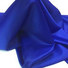 Tafta Duchesse albastra
