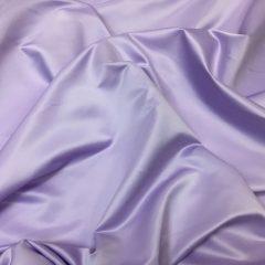 Tafta Duchesse lila pastel