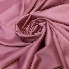 Satin gros elastic roz-zmeuriu