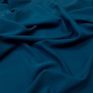 Crep albastru-marin