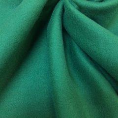 Stofa groasa verde
