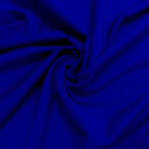 Lycra albastru-royal