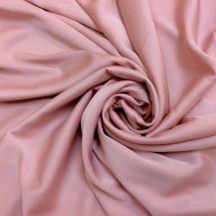 Imitatie satin de matase roz-pastel