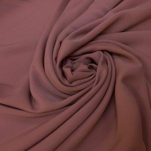 Barbie crep roz-prafuit inchis