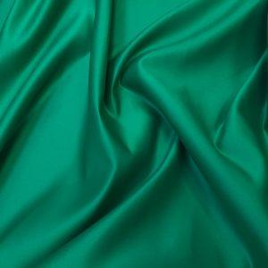 Tafta Duchesse verde-smarald