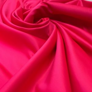 Tafta Duchesse roz neon