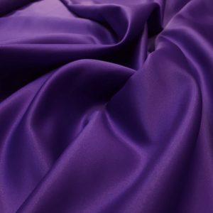 Tafta Duchesse ultraviolet
