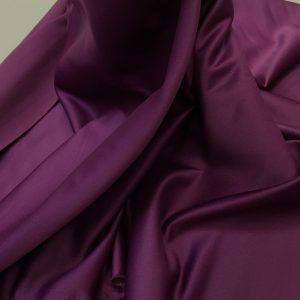 Tafta Duchesse mov-burgundy