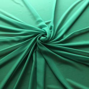 Voal degrade verde