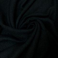Stofa boucle neagra
