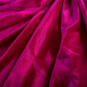 Catifea elastica rosu-Sangria