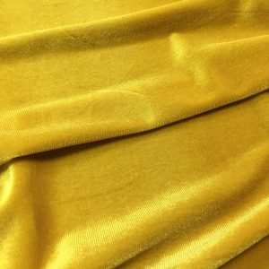 Catifea elastica galben-ocru