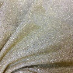 Lurex auriu-patinat cu sclipici