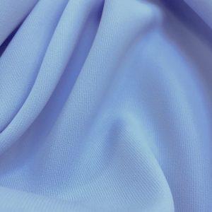 Barbie crep bleu