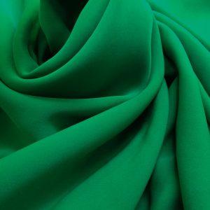 Barbie crep verde-smarald