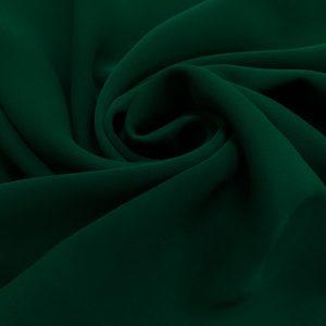 Barbie crep verde-inchis