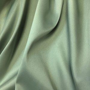 Tafta elastica Trinity verde-prafuit