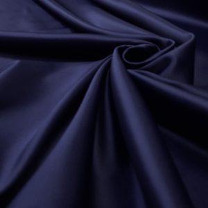 Tafta elastica Trinity bleumarin