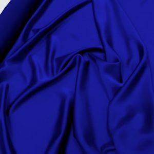 Tafta elastica Trinity albastru-royal