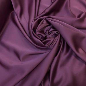 Tafta elastica Scarlet mov prafuit