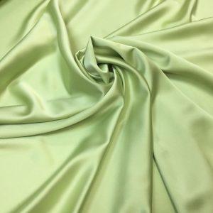 Tafta elastica Scarlet verde pastel
