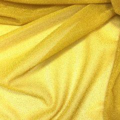 Lurex galben-ocru