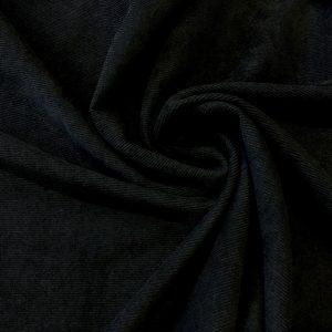 Velur negru