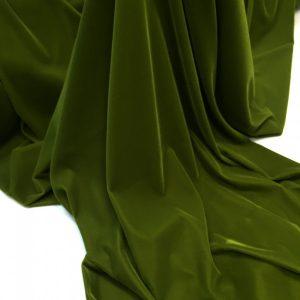 Catifea fina verde-lime