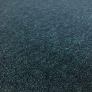 Stofa groasa spicata verde-marin