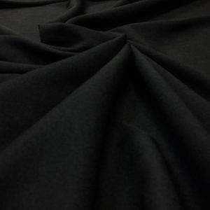 Stofa subtire neagra