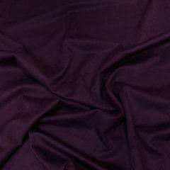 Scuba subtire burgundy inchis