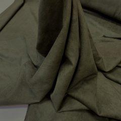 Scuba subtire verde-khaki