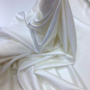 Tafta elastica premium ivoire