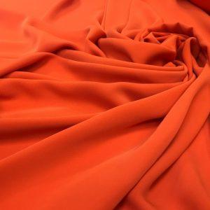 Barbie crep orange