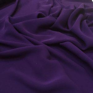 Barbie crep violet-indigo