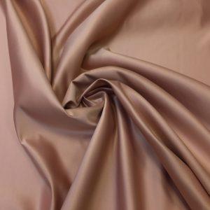 Tafta Duchesse rose-nude