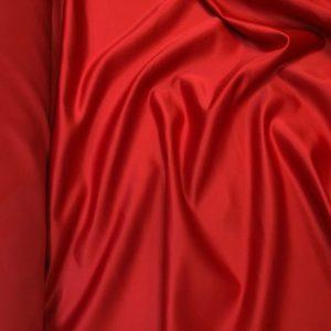 Tafta Duchesse rosu-inchis