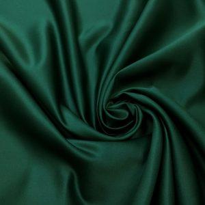 Tafta Duchesse verde inchis