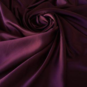 Tafta elastica Scarlet mov-pruna