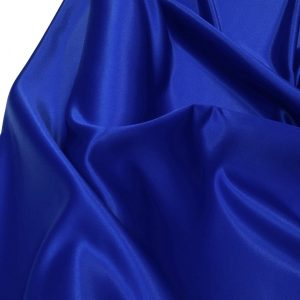 Tafta fixa lucioasa albastra