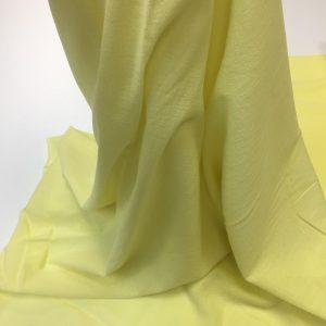 Panza topita galben-pastel