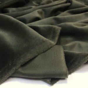 Catifea elastica khaki