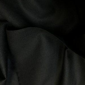 Bumbac ranforce negru