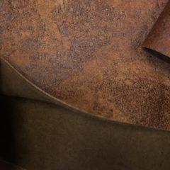 Material tapiserie maro-cognac