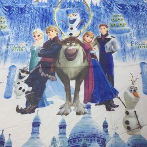 Perdea copii Frozen