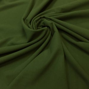 Stofa groasa verde-lime inchis