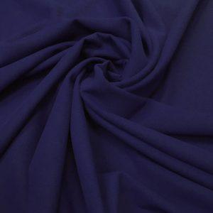 Stofa groasa albastru royal